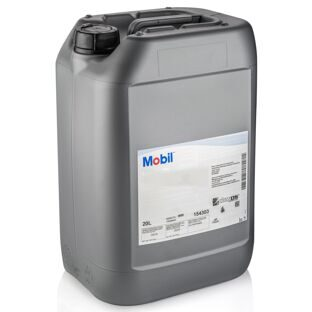 Mobil Synthetic Gear Oil  75W-90