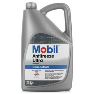 Mobil Antifreeze Heavy Duty