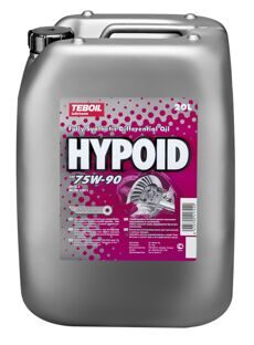 Hypoid 75W-90