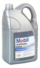 Mobil Coolant Extra
