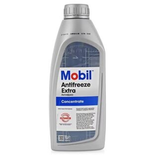 Mobil Coolant Advanced
