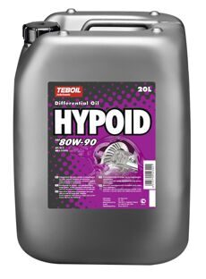 Hypoid 80W-90